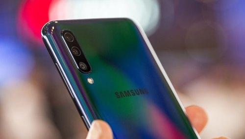 Samsung Galaxy A60 se filtra y esto es lo que se conoce (+fotos reales)