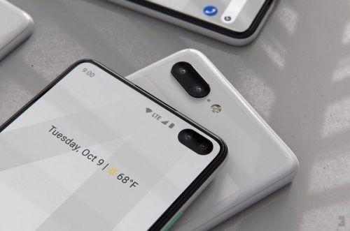 Google Pixel 4 con un diseño renovador y posibles características