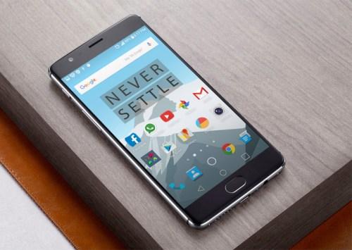 OnePlus 3 y 3T por fin les llega su ración de pastel de forma oficial