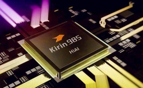 El procesador Kirin 985 podría ser el primero con tecnología 5G integrada