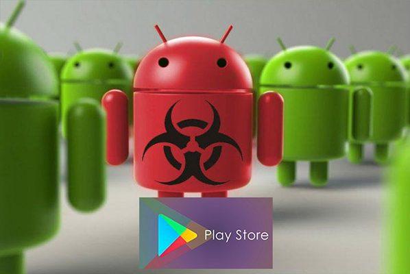 Consejos para no descargar malware desde Google Play Store