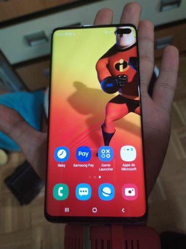 Review del Samsung Galaxy S10 Plus