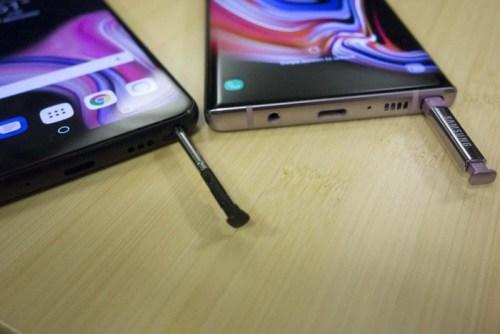 LG Stylo 5: se revela primera imagen de prensa de este Smartphone