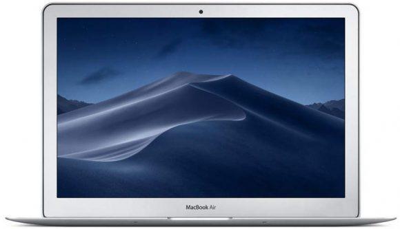 Ordenadores portátiles en oferta Apple MacBook Air