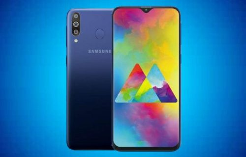 Samsung Galaxy M30s con detalles revelados a través de Geekbench