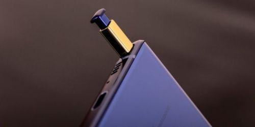 Samsung Galaxy Note 10: cases que confirman su diseño