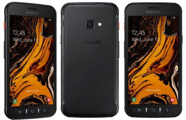 Samsung Galaxy XCover 4s características especificaciones