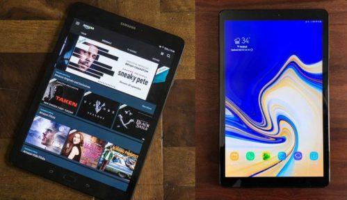 Tablets Android en oferta: hasta casi 300 euros de ahorros