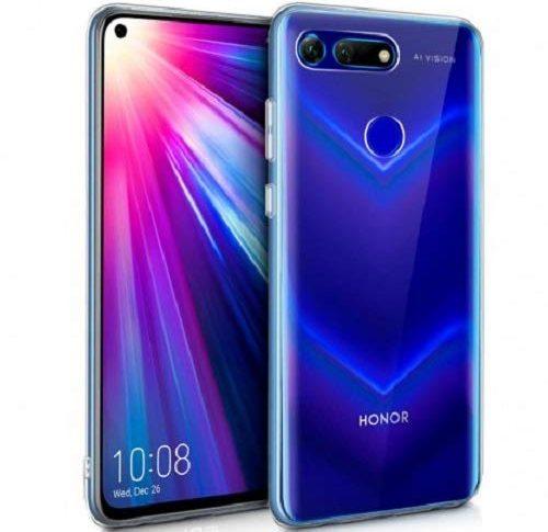 Teléfonos Android en ofertas Honor View 20