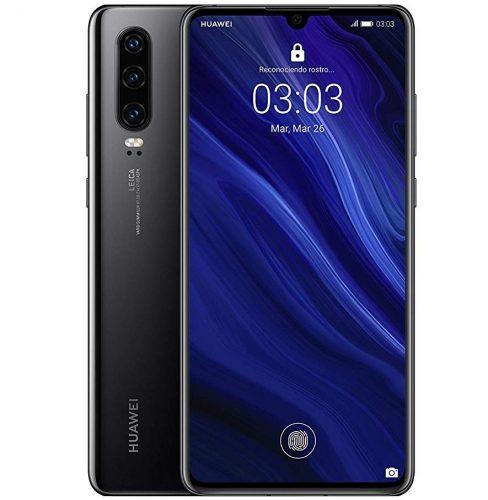 Teléfonos Android en ofertas Huawei P30