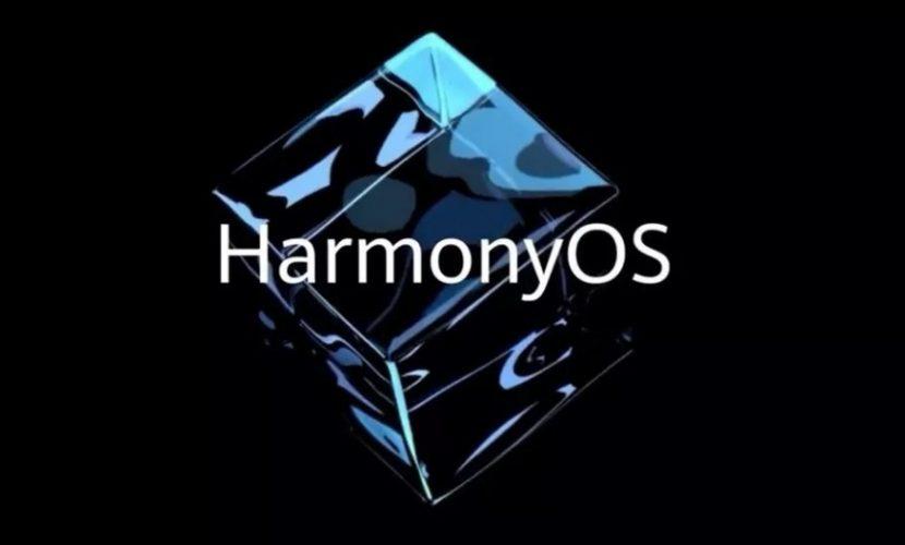 HarmonyOS sistema operativo de Huawei