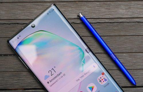 ¡YA ESTÁN AQUÍ!  Los nuevos Samsung Galaxy Note 10 y Note 10+