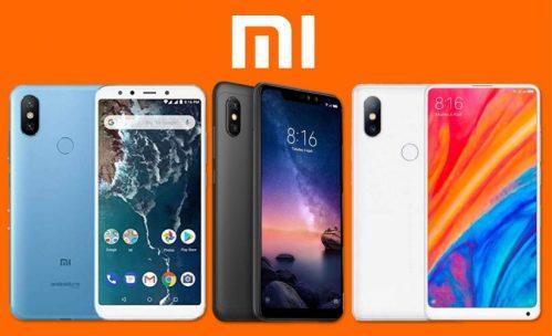 Estos móviles de Xiaomi en ofertas te ahorran hasta 170 euros