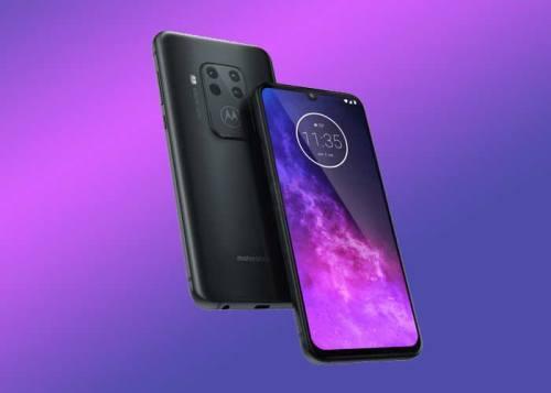 Motorola One Zoom se filtra: un móvil enfocado en la fotografía