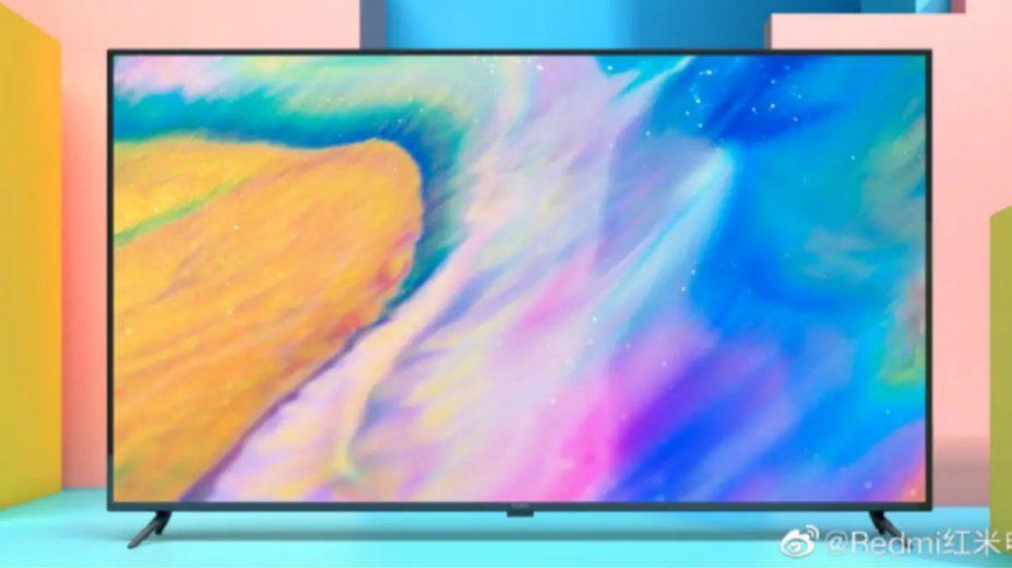 Redmi TV 70 pulgadas en 4K