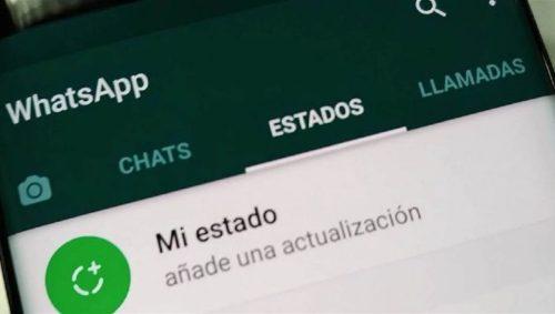 Esta nueva función permite compartir estados de WhatsApp en Facebook