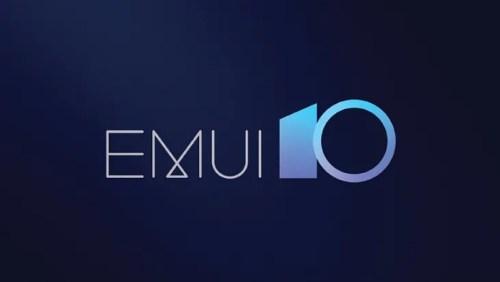 Fechas de actualización de EMUI 10 Beta para teléfonos Huawei y Honor