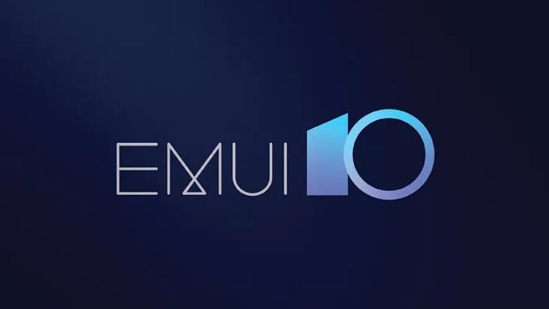 EMUI 10 basado en Android 10 características