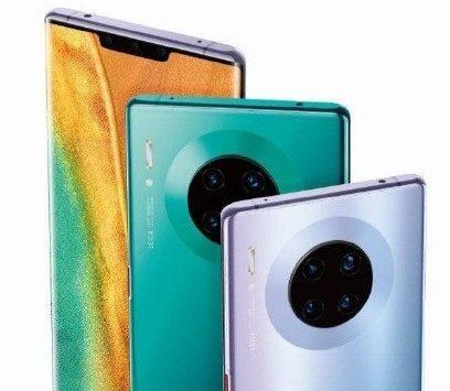 Huawei Mate 30 fecha de presentación