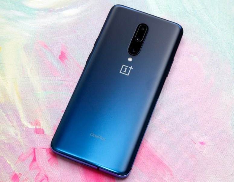 OnePlus 7 Pro con Android 10 OxygenOS 10.0