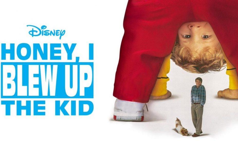 Disney+ Cariño exploté al niño