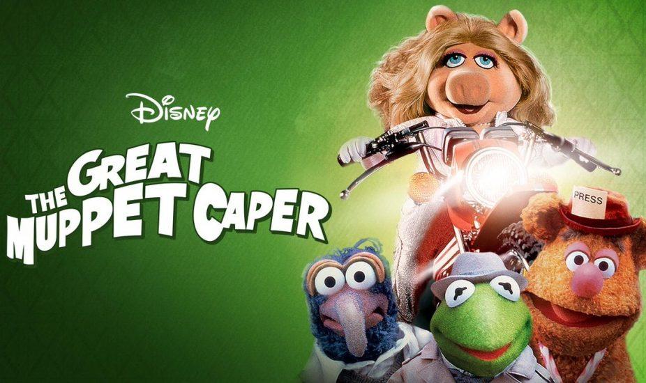 Disney+ La gran alcaparra de los Muppets