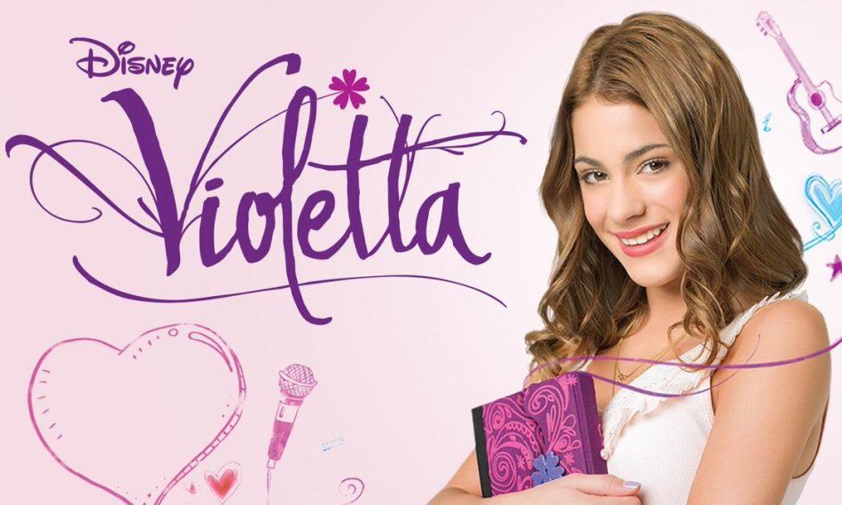 Disney+ Violetta