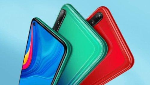 Huawei Enjoy 10 pasa por TENAA desvelando interesantes características