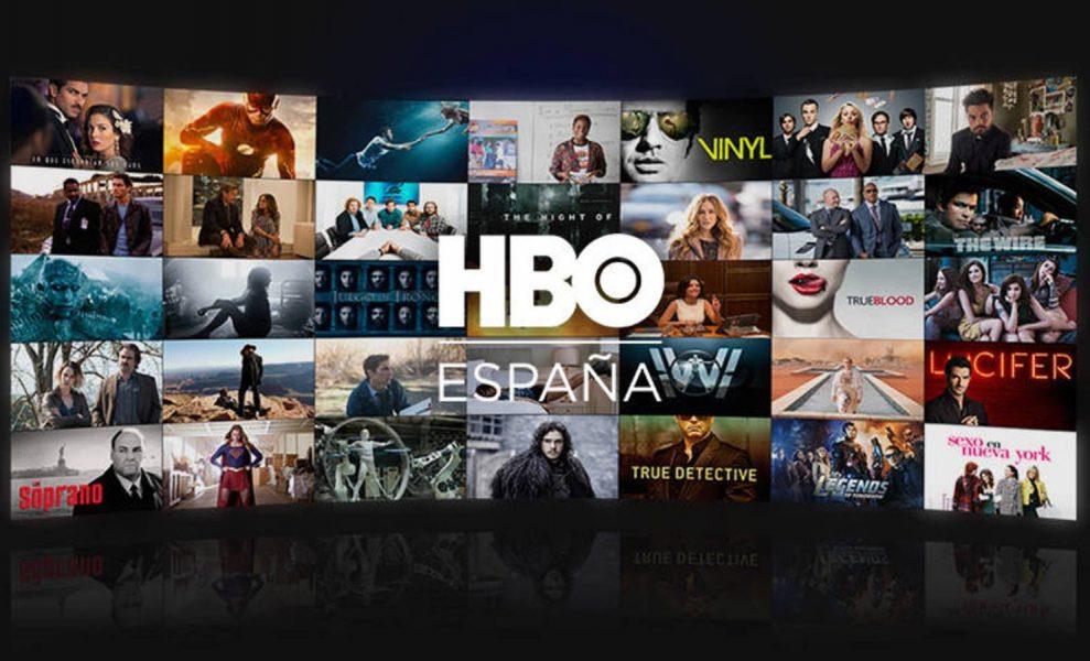 Estrenos en HBO diciembre noviembre 2019
