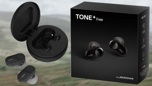 LG Tone+ Free: los nuevos headphone inteligentes de LG son oficiales