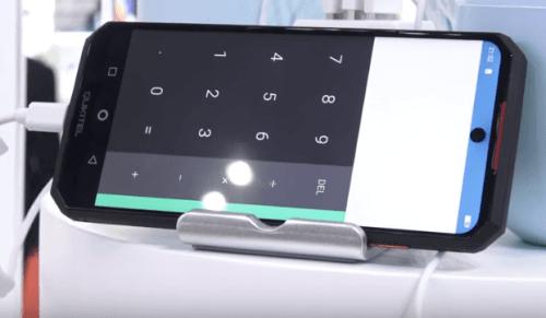 Oukitel K13 Pro un dispositivo todo terreno con increíble batería