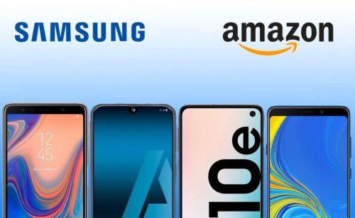 Teléfonos Samsung en ofertas: podrás ahorrarte hasta 270 euros