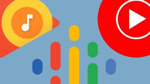 Google Play Music sus horas contadas, Youtube Music lo reemplazará