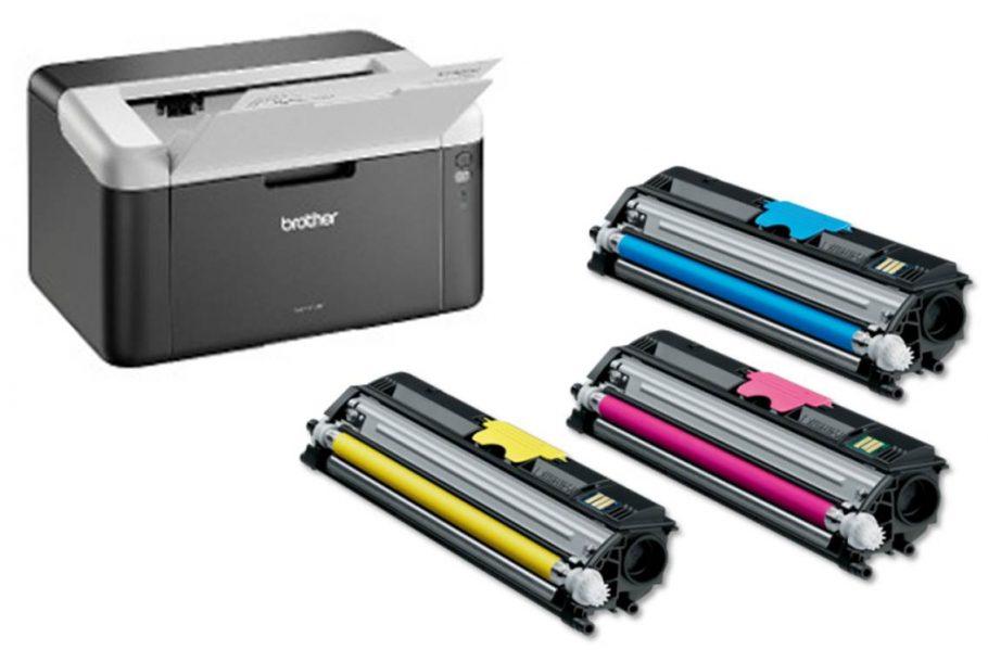 Mejor tóner para impresora ventajas del tóner para imprimir