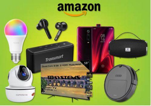¡Súper ofertas en Amazon que no te puedes perder!