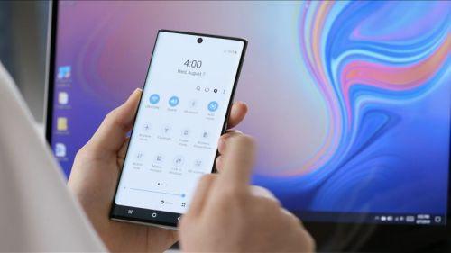 El Samsung Galaxy Note 10 Lite pasa por Geekbench revelando detalles