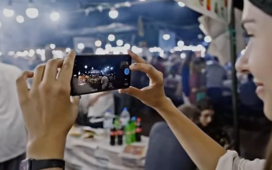 Sony IMX686 sensor fotográfico