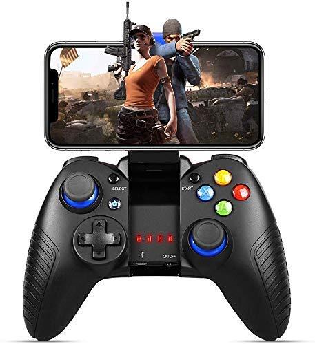 Mejores regalos para navidad Gamepad PowerLead controlador