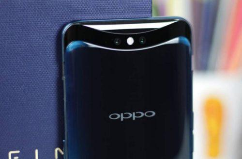 Oppo Find X2 vendrá con el Snapdragon 865 para comienzos de 2020