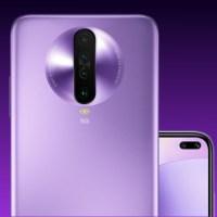La serie Redmi K30 ya está aquí: cuatro cámaras, conexión 5G y 120 Hz