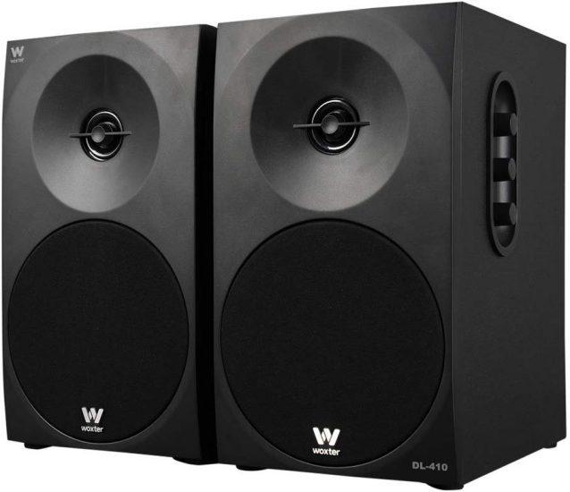 Regalos para navidad Woxter DL-410
