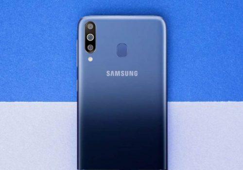 Samsung Galaxy M31 aparece en Geekbench con algunos detalles