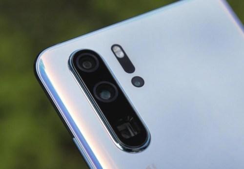 La nueva serie Huawei P40 ya tiene fecha de llegada