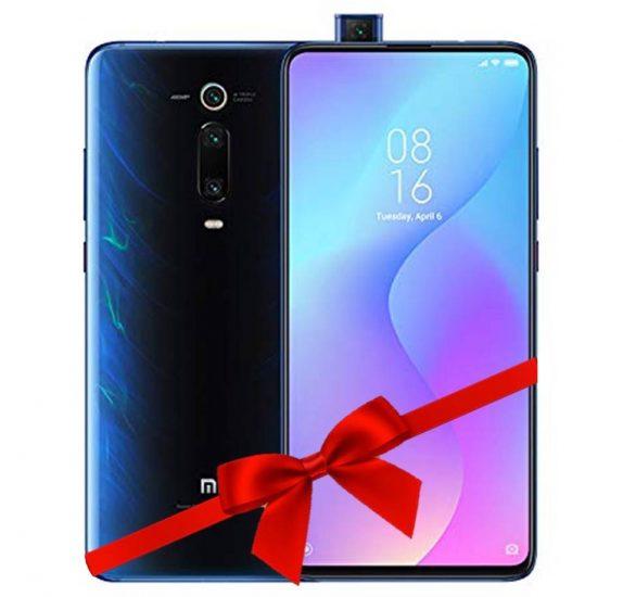 Teléfonos para regalar en navidad Xiaomi Mi 9T