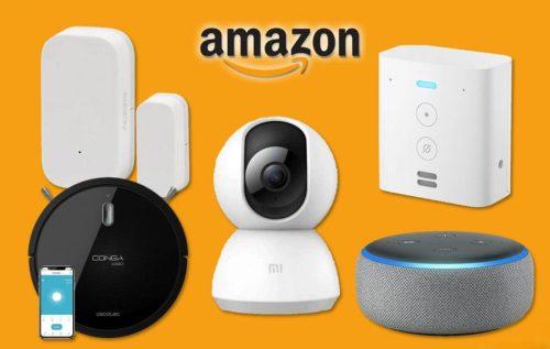 Los mejores gadgets para el hogar en ofertas