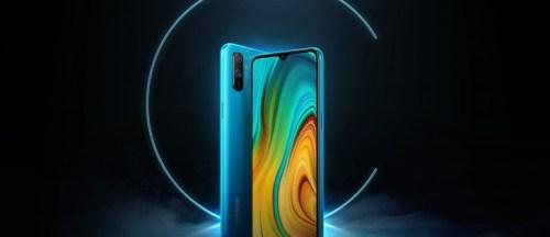 Realme C3 es oficial, un móvil con buenas prestaciones a un precio increíble