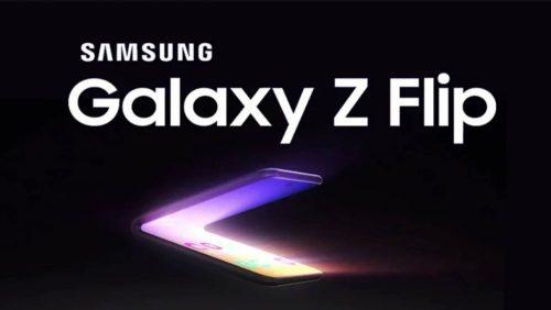 El Samsung Galaxy Z Flip se filtra en vídeo confirmando su diseño