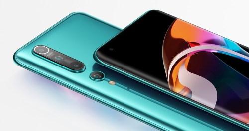 Los nuevos Xiaomi Mi 10 Series por fin han sido presentados