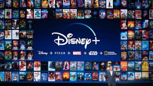 ¡Adiós Netflix! Disney+ ya se encuentra finalmente disponible en España