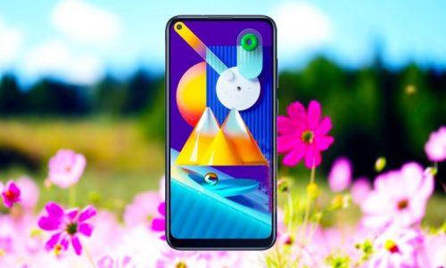 Samsung Galaxy M11 el más económico de la familia se ha filtrado